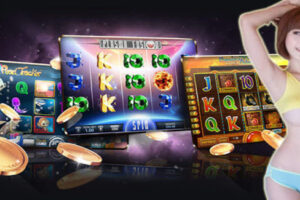 Tips Bermain Judi Slot Di QQLUCKY8